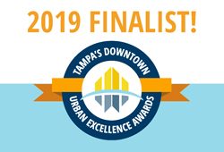 urban excellence awards finalists 2019